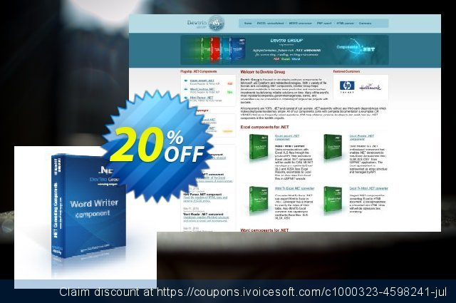 Word Writer .NET - Source Code License discount 20% OFF, 2020 Exclusive Teacher discount offering sales