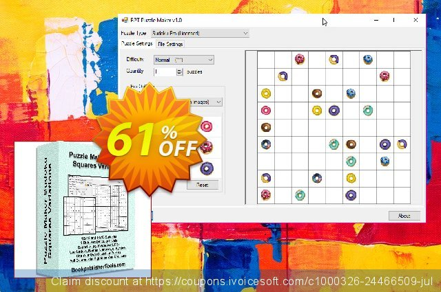 Puzzle Maker Sudoku Squares Variations discount 61% OFF, 2021 Valentines Day offering sales