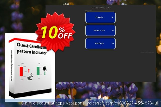 Quest Candlestick Pattern Indicator discount 10% OFF, 2019 Halloween promo