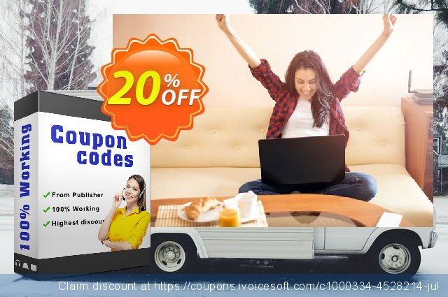 miniSipServer (20 clients) discount 10% OFF, 2021 Rose Day promo