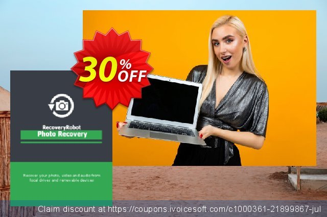 RecoveryRobot Photo Recovery [Business] discount 30% OFF, 2020 Xmas promotions