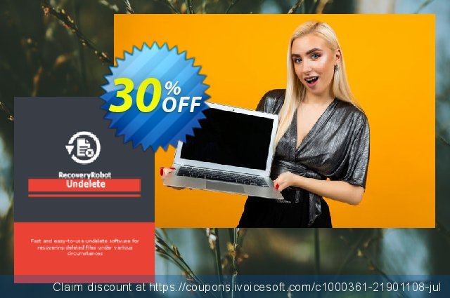 RecoveryRobot Undelete [Home] discount 30% OFF, 2020 Christmas offering sales