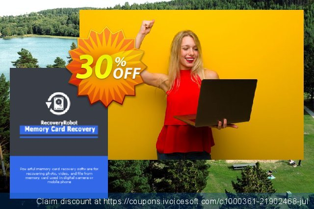 RecoveryRobot Memory Card Recovery [Expert] discount 30% OFF, 2020 Xmas offering sales
