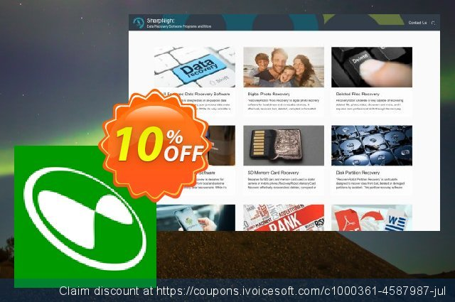 7-Data Recovery Suite [1 Year] discount 10% OFF, 2021 New Year's Weekend offering sales