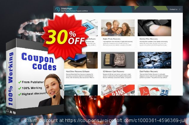 7-Data Card Recovery [1 Year] discount 30% OFF, 2020 July 4th offer
