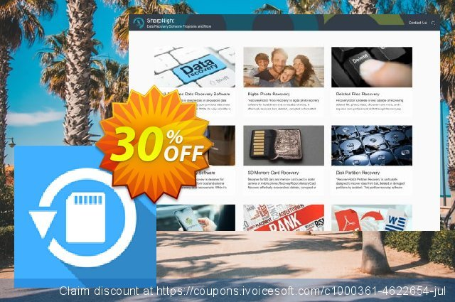 Memory Card Recovery Robot [1 Year] discount 30% OFF, 2020 July 4th offering sales