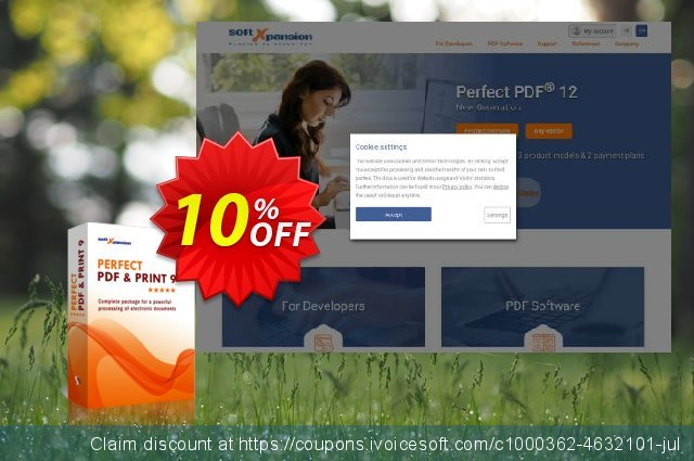 Perfect PDF & Print 9 discount 10% OFF, 2020 Student deals offering sales