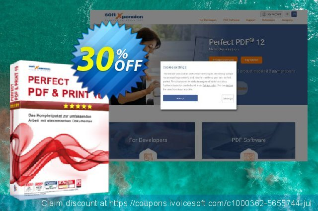 Perfect PDF & Print 10 (Family) discount 20% OFF, 2020 Spring discount