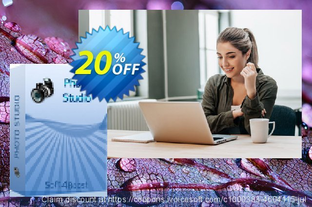 Soft4Boost Photo Studio discount 20% OFF, 2021 New Year's Day offering sales