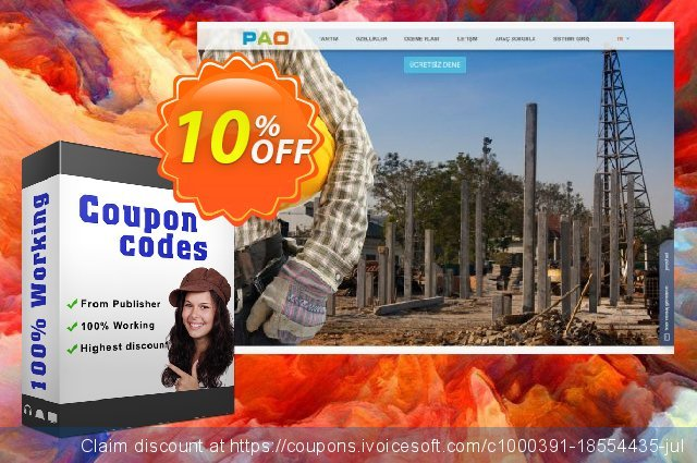 Pao Business Plus discount 10% OFF, 2019 Exclusive Teacher discount offering discount