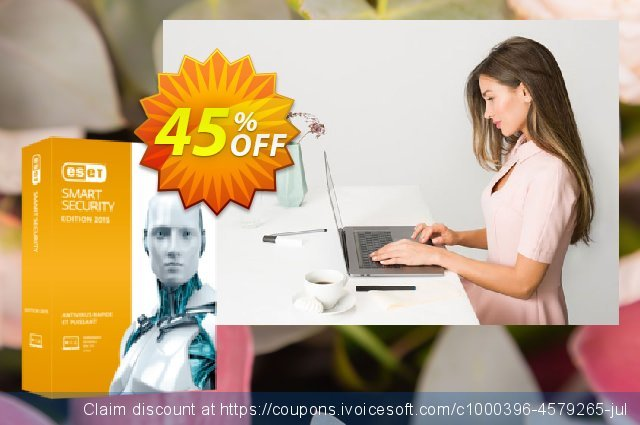 ESET Smart Security - Renew 3 Years 3 Devices  특별한   프로모션  스크린 샷