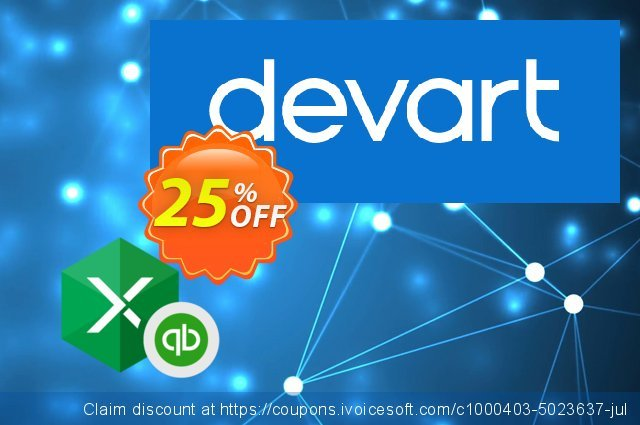 Excel Add-in for QuickBooks discount 23% OFF, 2020 Exclusive Teacher discount offer