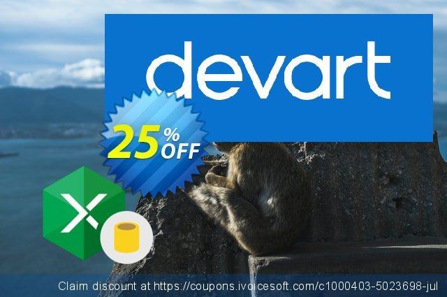 Excel Add-in Database Pack discount 23% OFF, 2020 Student deals offering deals