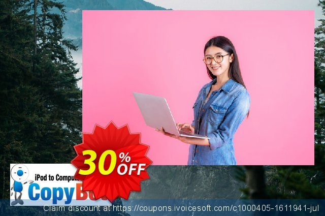 iCopyBot for Windows discount 30% OFF, 2020 College Student deals offering sales