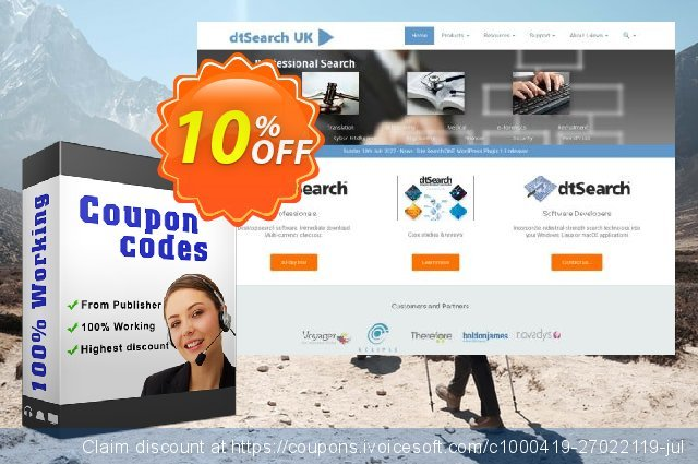 User Thesaurus Plus discount 10% OFF, 2020 July 4th offering sales