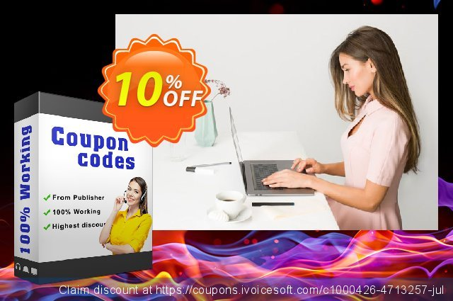 Get 10% OFF RSEdimo! Single site Subscription for 12 Months promo