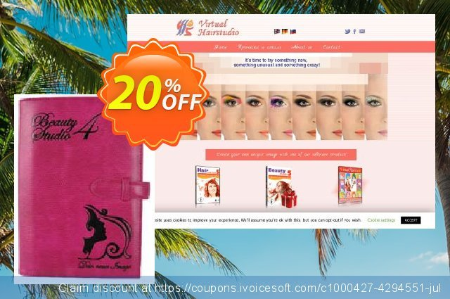 Beauty Studio 4 (CD) discount 20% OFF, 2021 Happy New Year offering sales