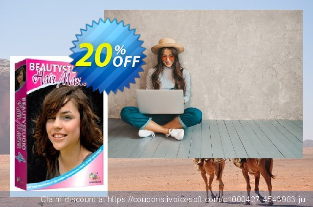 Hair Master 4 (CD) discount 20% OFF, 2021 New Year's Weekend offering sales