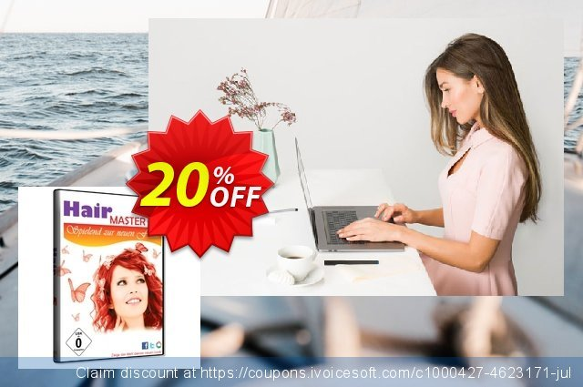 Hair Master 5 (Russian) discount 20% OFF, 2021 Happy New Year offering sales