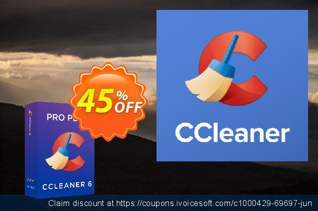 CCleaner Business Edition discount 63% OFF, 2019 Back to School coupons deals
