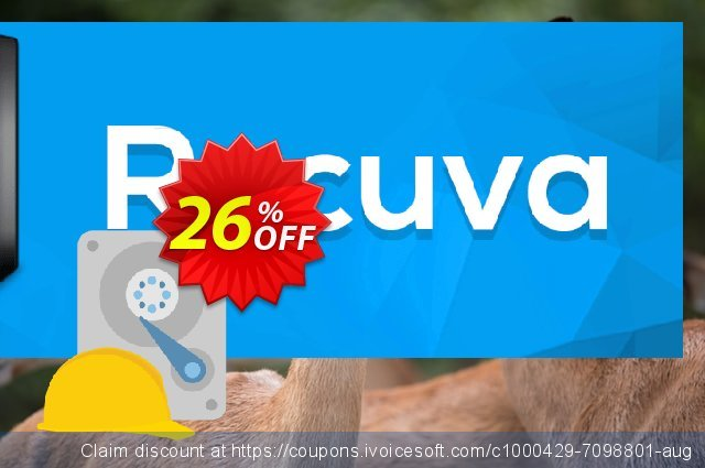 Recuva Professional discount 26% OFF, 2021 Easter day offering sales