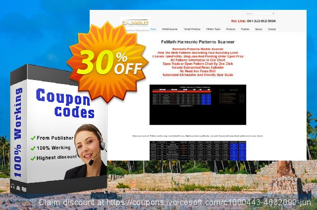 FXMATH H1 GU 1 EXPERT ADVISOR (EA) discount 30% OFF, 2020 Exclusive Student discount promotions