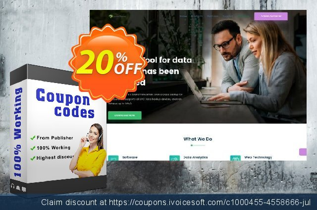 Blue-Cloner & ripper Suite discount 10% OFF, 2020 Halloween offer