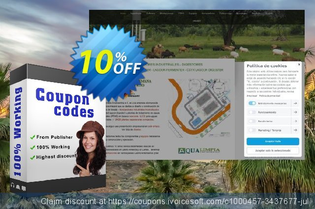 Manual para la puesta en marcha y operación de biodigestores - Version Windows discount 10% OFF, 2021 Spring offering sales