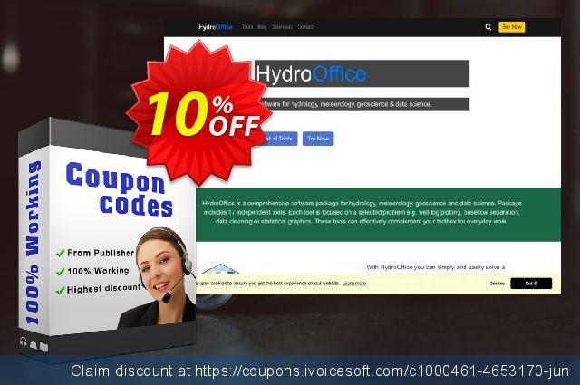 HydroOffice Durov 棒极了 折扣 软件截图
