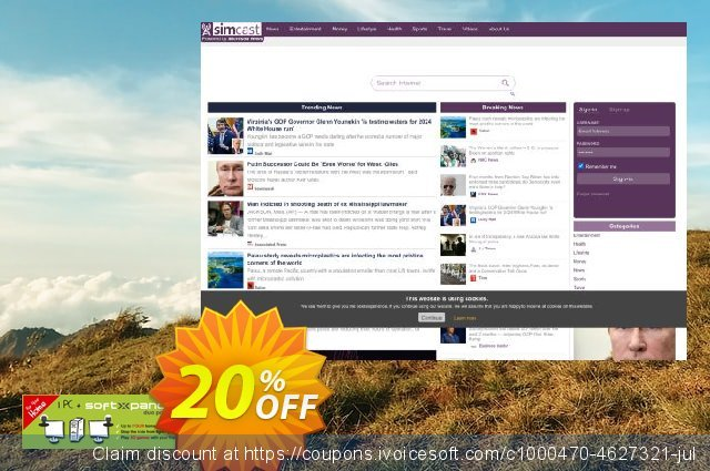 SoftXpand Duo Pro - 4 Users discount 20% OFF, 2021 Happy New Year discounts