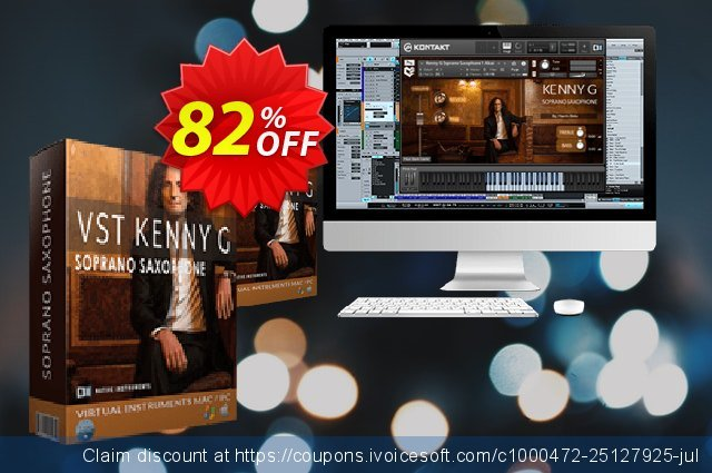 VST Kenny G Soprano Saxophone discount 50% OFF, 2020 Labour Day offering sales