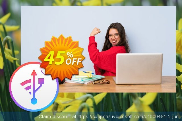 iMazing 2 Universal discount 45% OFF, 2020 4th of July discounts