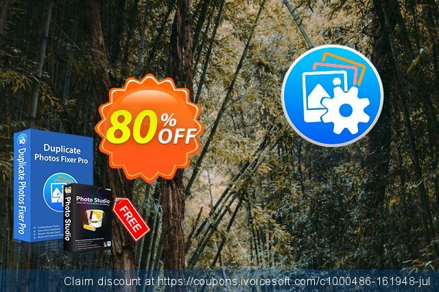 Duplicate Photos Fixer Pro discount 50% OFF, 2020 Exclusive Student deals offering sales