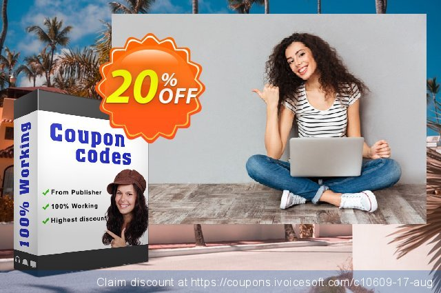 World Language Pack Annual Renewal discount 20% OFF, 2021 January offering sales