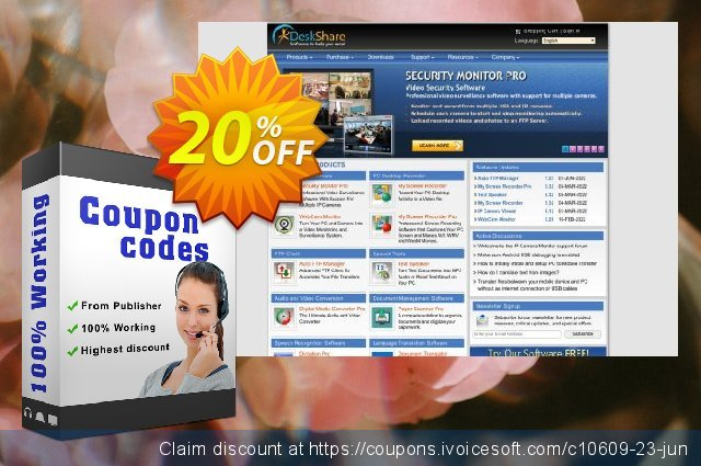 Text Speaker with Ivona Professional Voice Jan discount 20% OFF, 2021 Happy New Year sales