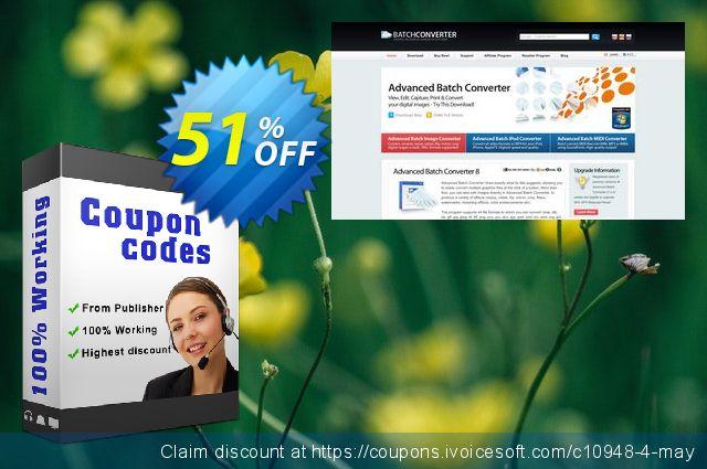 Advanced MID Converter 2.x 最佳的 产品销售 软件截图