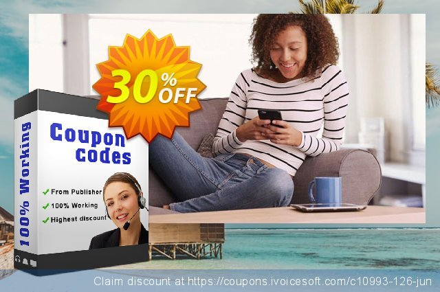Xilisoft WMV MP4 Converter 6 discount 30% OFF, 2020 University Student offer promotions