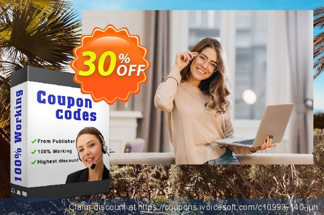 Xilisoft MTS Converter 6 discount 30% OFF, 2020 American Independence Day offering sales