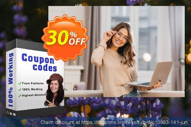 Xilisoft AVI to SWF Converter 6 discount 30% OFF, 2020 Back to School coupons offering sales