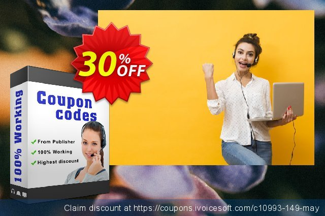 Xilisoft iPod Magic discount 30% OFF, 2020 New Year's Weekend offering sales