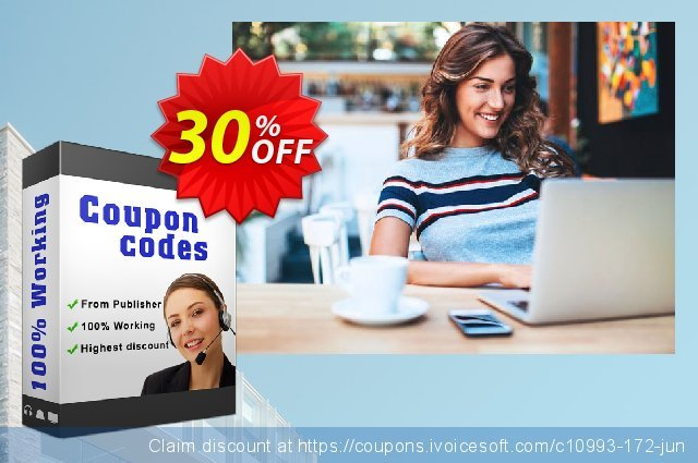 Xilisoft MP3 Converter discount 30% OFF, 2020 College Student deals promo sales