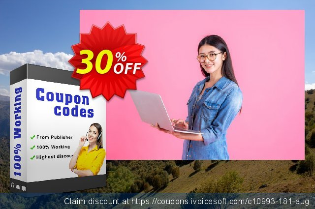 Xilisoft iPad to Mac Transfer discount 30% OFF, 2019 New Year's eve sales