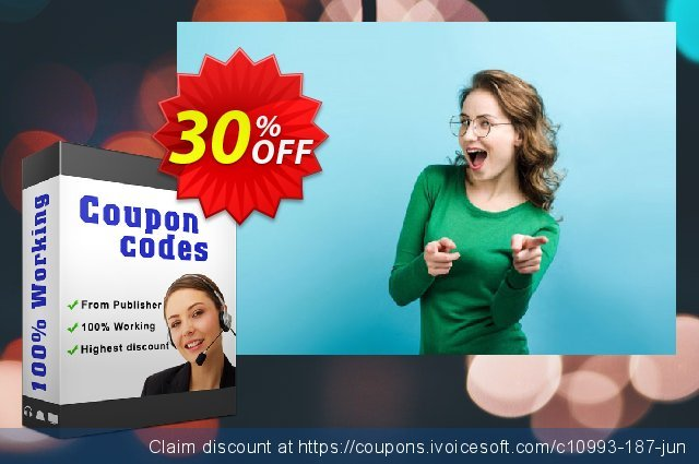 Xilisoft MP4 to MP3 Converter 6 discount 30% OFF, 2020 Exclusive Student discount discount