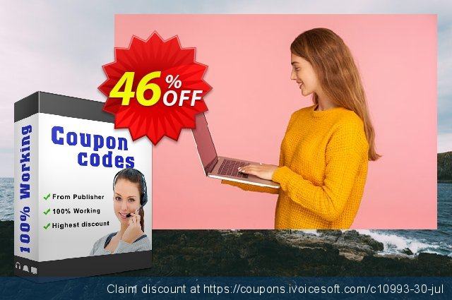 Get 46% OFF Xilisoft Ripper Pack Platinum offering sales