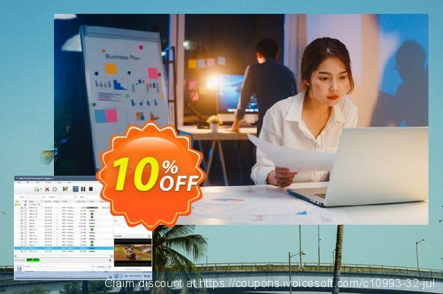 Xilisoft DVD to Pocket PC Ripper 6 discount 10% OFF, 2020 4th of July offering sales