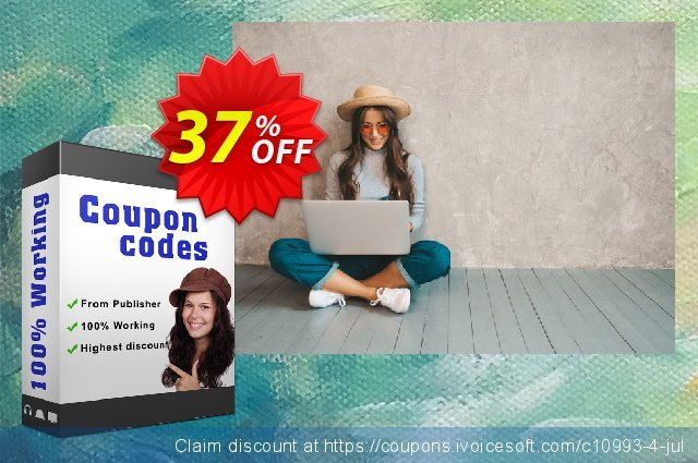 Xilisoft DVD Ripper Standard discount 37% OFF, 2019 Back to School season promo sales
