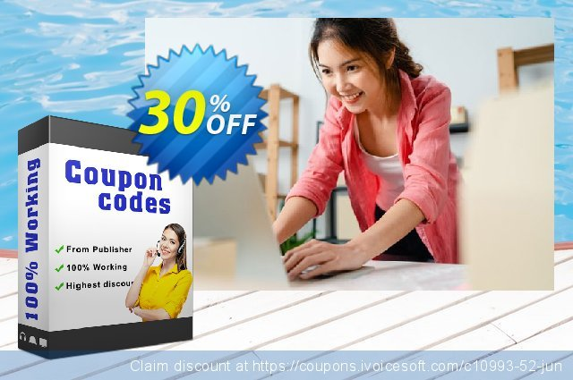 Xilisoft AVI MPEG Joiner 2 discount 30% OFF, 2020 Student deals promotions