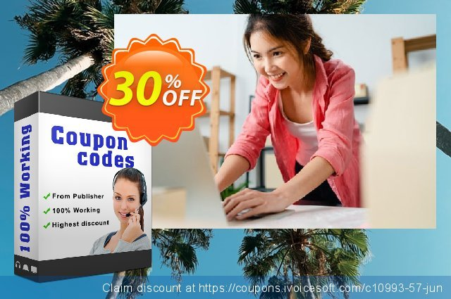 Xilisoft iPhone Video Converter 6 discount 30% OFF, 2020 College Student deals offering sales