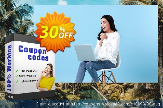 Xilisoft HD Video Converter 6 discount 30% OFF, 2020 Back to School offer promotions