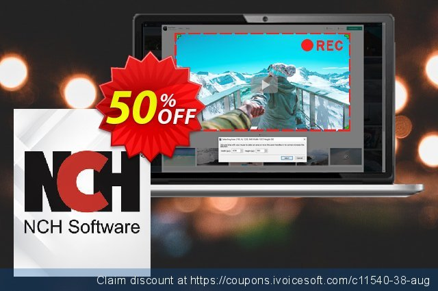 Debut Video Capture Software discount 15% OFF, 2020 University Student offer offering discount